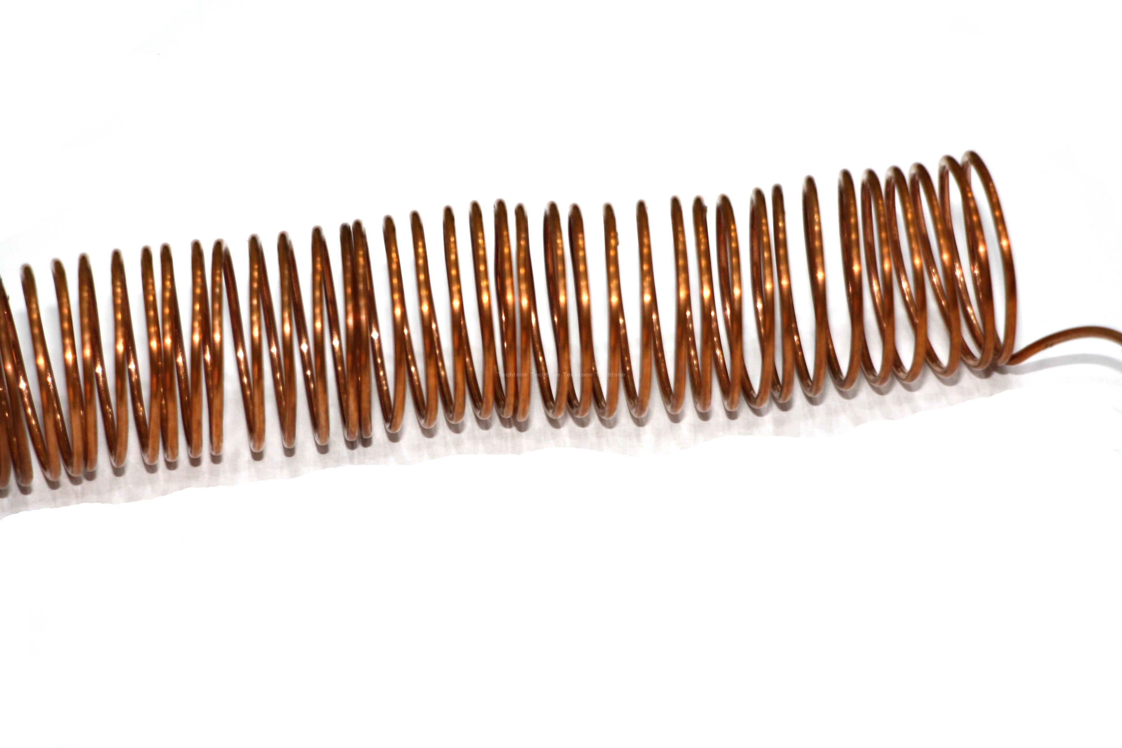 20 meter Copper wire and Neodymium Magnets for Train Experiment ...